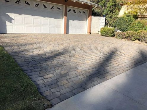 Belgard Old World Paver in Victorian