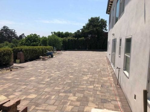 Belgard Pavers Patio