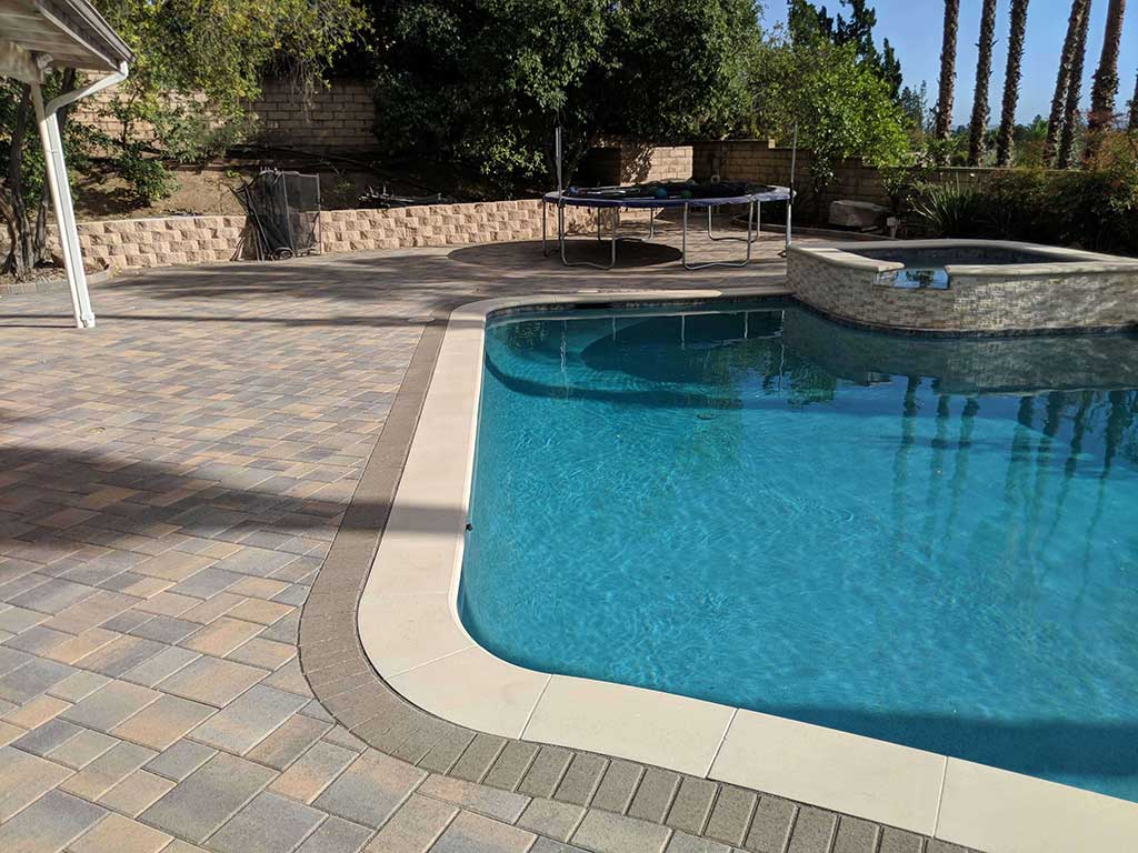 Top Rated Pool Deck Pavers Contractor in Los Angeles Area ...