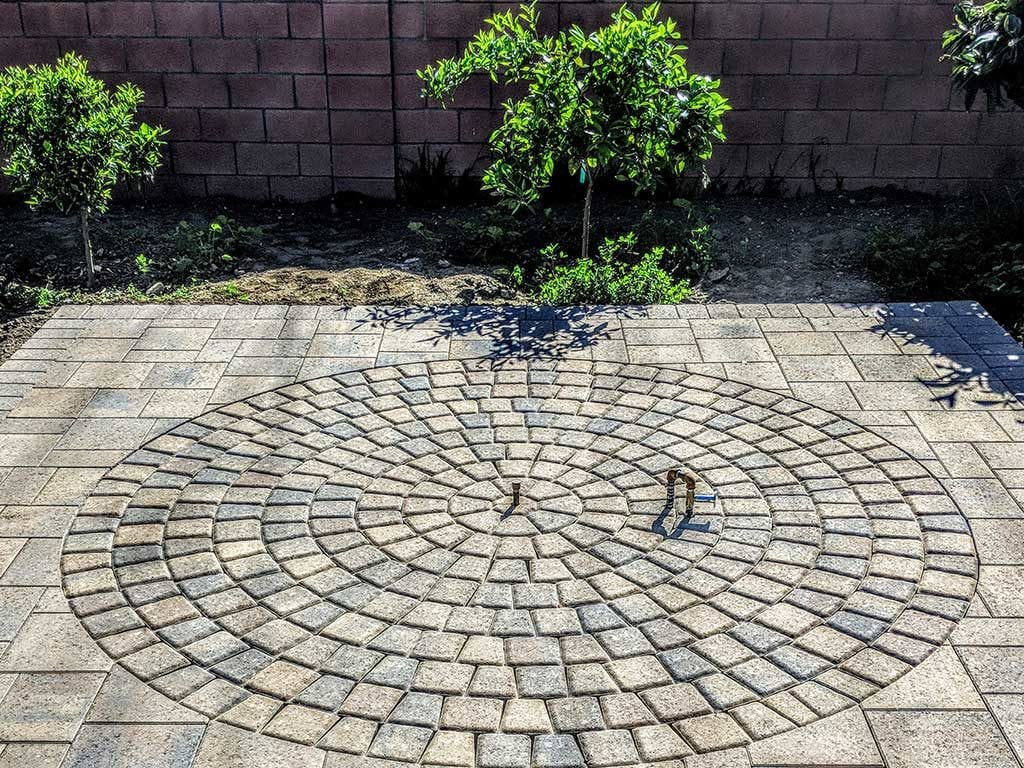 Belgard Catalina Grana Patio Pavers